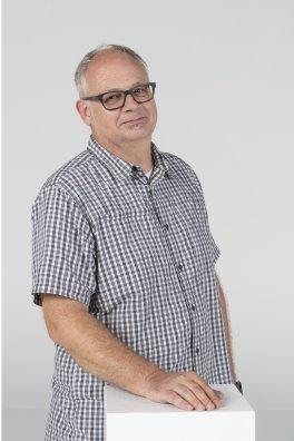 Roger Zuber