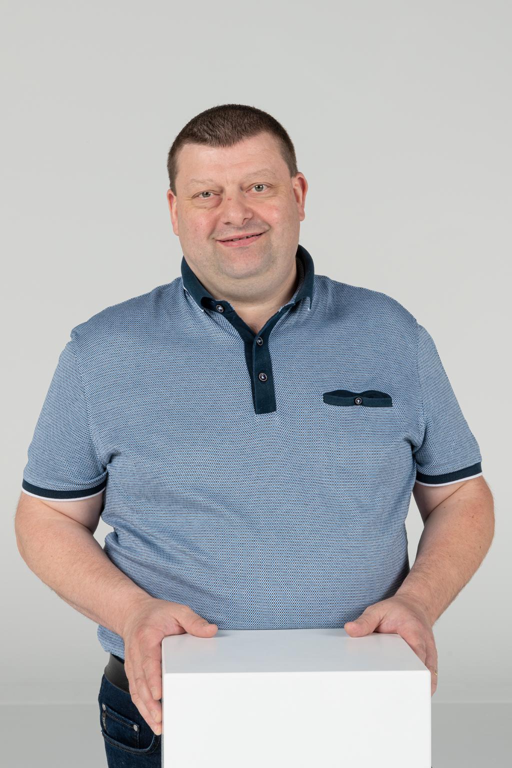Werner Scheibler
